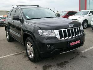 Jeep Grand cherokee 3.0 CRD241 V6 FAP S LIMITED