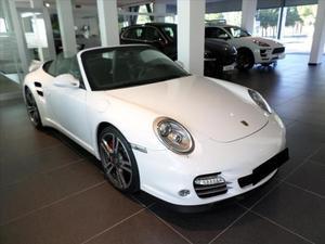Porsche 911 type 997 cabriolet () CABRIOLET
