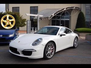 Porsche 911 type  CARRERA S PDK