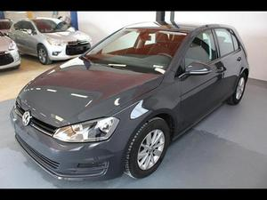 Volkswagen Golf 1.2 TSI 85 BlueMotion Technology