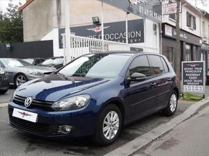 volkswagen golf vi tsi 122 cozot voiture. Black Bedroom Furniture Sets. Home Design Ideas