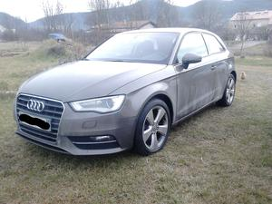 AUDI A3 1.4 TFSI 125 Ambition Luxe
