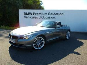 BMW Z4 roaster sDrive 23i 204ch Confort  Occasion