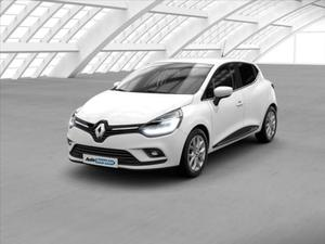 Renault Clio III IV Nouvelle dCi 90ch energy Intens EDC 5p