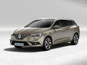 Renault Megane estate IV 1.2 TCe 130ch energy Intens