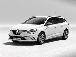 Renault Megane estate IV 1.2 TCe 130ch energy Zen