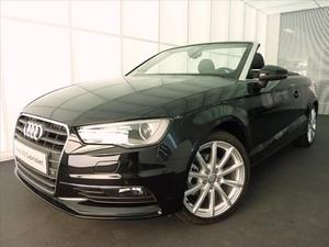 Audi A3 Cabriolet 2.0 TDI 150ch Ambition Luxe  Occasion