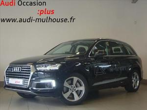 Audi Q7 3.0 V6 TDI 373 e-tron Avus qto Tip  Occasion