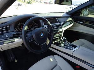 BMW 730 (F01/F02) DA XDRIVE 258CH EXCLUSIVE  Occasion