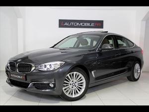 BMW  LUXURY BVA8 TOIT OUVRANT PANORAMIQUE (F