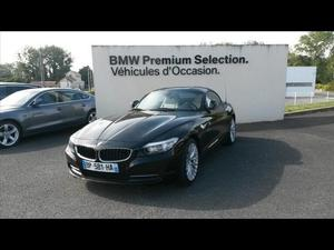BMW Z4 roaster sDrive 30iA 258ch Luxe  Occasion