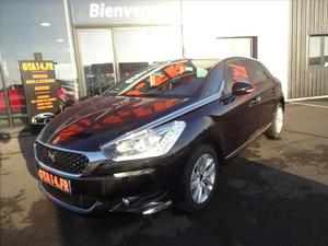 Citroen Ds5 2.0 BLUEHDI 150 SO CHIC SS  Occasion
