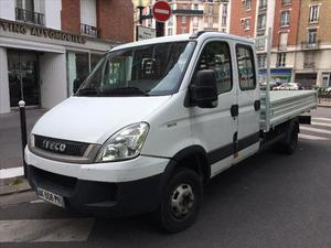 Iveco Daily ccb 35C12 DC  Occasion