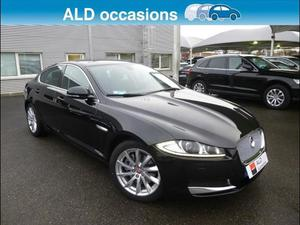 jaguar xf 22 d 200ch luxe cozot voiture. Black Bedroom Furniture Sets. Home Design Ideas