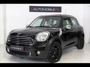 MINI Countryman COOPER D PACK CHILI PACK CONNECTED PACK CITY