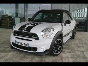 MINI Countryman Cooper S 190ch Pack John Cooper Works