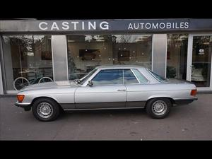 mercedes 450 slc a vendre cozot voiture. Black Bedroom Furniture Sets. Home Design Ideas