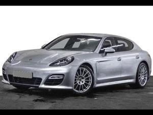 Porsche Panamera GTS 430CV  Occasion