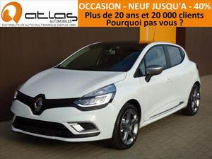 Renault Clio iv 1.2 TCE 120CH ENERGY TCE 120CH ENERGY INTENS