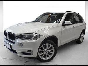 BMW X5 XDRIVE 30DA 7PLACES 258CV  Occasion