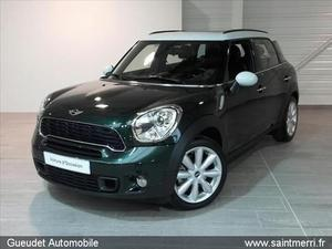 MINI Countryman COOPER S  Occasion