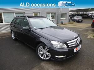 Mercedes-benz Classe c 220 CDI Business Executive 7G+