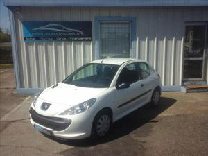 Peugeot  HDI PACK CD CLIM  Occasion