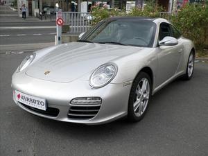 Porsche 911 targa 4 PDK  Occasion