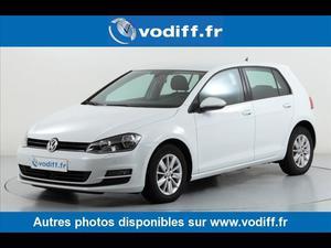 Volkswagen Golf VII VII 1.2 TSI 105 CV BLUEMOTION