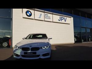 BMW 435 xDrive 313 ch Gran Coupe M Sport  Occasion