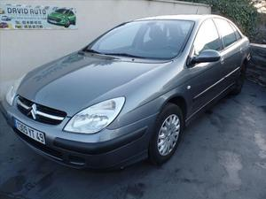 Citroen C5 2.0 HDI110 PACK AMBIANCE  Occasion