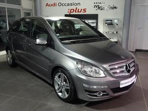 Mercedes-benz Classe B Class B 200 CDI 7G--DCT DESIGN