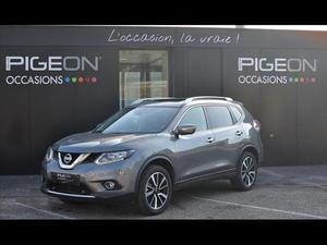 Nissan X-trail III Ph1 1.6 dCi130 Connect Edition 7pl
