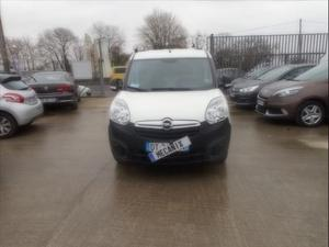 Opel Combo cargo L1H1 1.3 CDTI 90 PACK CLIM +  Occasion