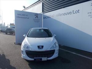 Peugeot  HDi90 FAP Premium 5p  Occasion