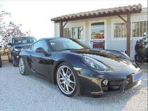 Porsche Cayman (CH PDK  Occasion