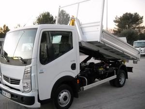 camion benne acier jpm isuzu orleans cozot voiture. Black Bedroom Furniture Sets. Home Design Ideas