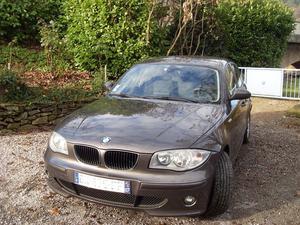 BMW 118d Confort