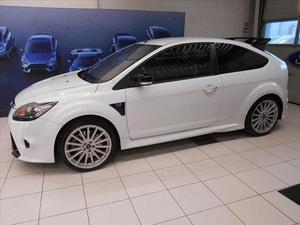 Ford Focus 2.5T 305ch RS 3p  Occasion
