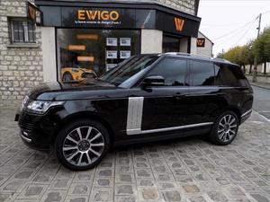 Land Rover Range rover 3.0 TDV6 VOGUE SWB  Occasion