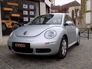 Volkswagen New Beetle 1.9 TDI 105CH NEW BEETLE  Occasion