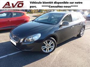 Volvo V60 DCH START&STOP MOMENTUM  Occasion