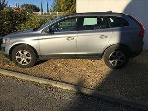 Volvo Xc60 D3 AWD 163ch Momentum Geartronic  Occasion