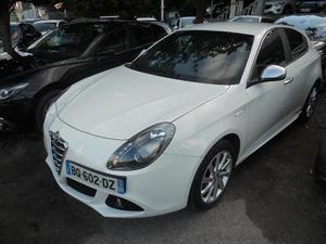Alfa romeo Giulietta 2.0 JTDm140 Progression Stop&Start