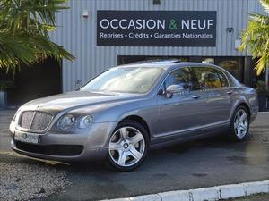 Bentley Conti flying spur  Occasion