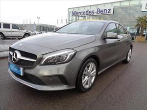 Mercedes-benz Classe a 160 d Sensation 7G-DCT  Occasion