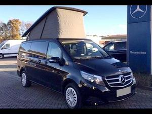 Mercedes-benz Classe v 220 BLUETEC MARCO POLO 163CV
