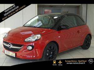 Opel Adam 1.2 Twinport 70 Unlimited  Occasion