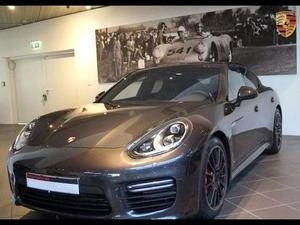 Porsche Panamera GTS 441CV  Occasion