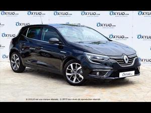 Renault Megane IV 1.6 DCi 130 BVM6 Intens Pk Easy Parking -